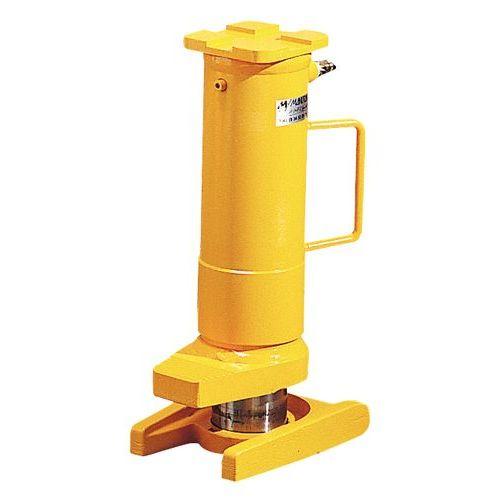 Cric a pompe separee 20 tonnes