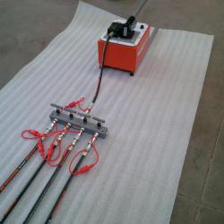 Pompe 4 sorties pour Hydrogrif