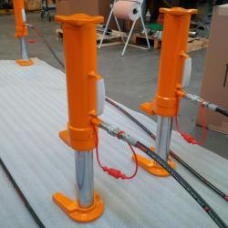 Hydrogrif sans pompe