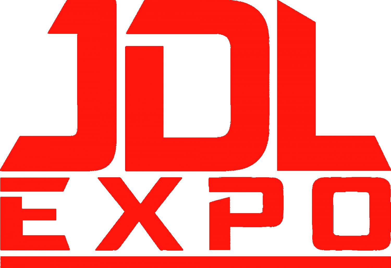 Logo jdl expo 2021