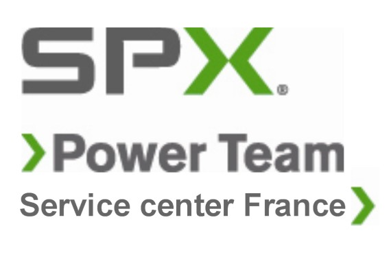 Lien vers SPX POWER TEAM
